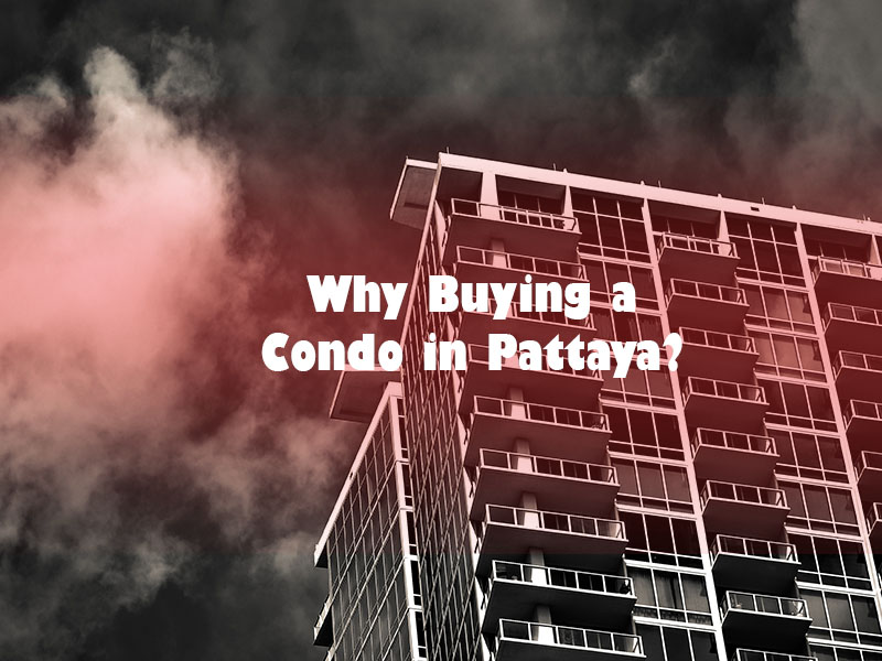 Buying a condo in pattaya