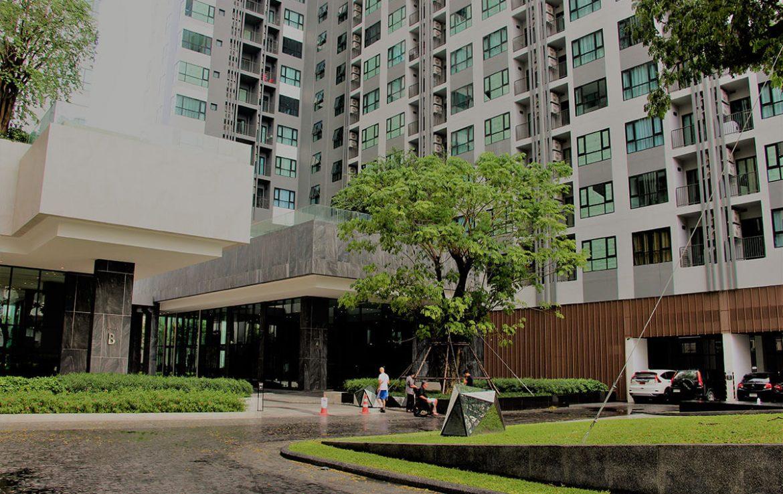 The Base Pattaya