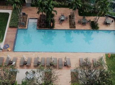 Unixx-Swimmingpool