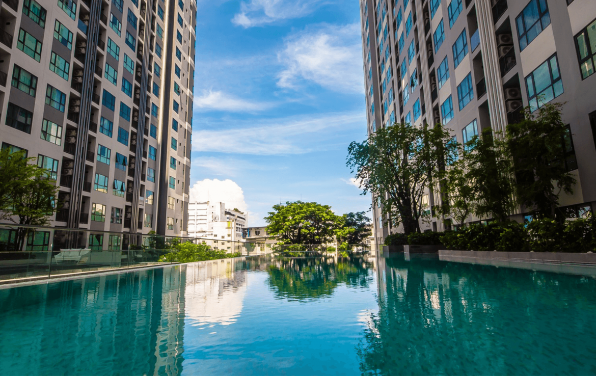 Condo The Base Pattaya